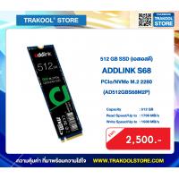 SSD 512 GB ADDLINK S68
