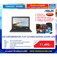 ASUS CHROMEBOOK FLIP C214MA-BU0546