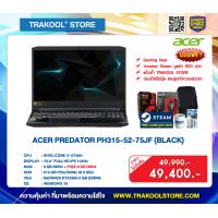 ACER PREDATOR PH315-52-75JF (BLACK)