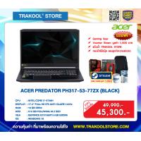 ACER PREDATOR PH317-53-77ZX (BLACK)
