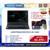 ACER PREDATOR PH315-52-74NQ