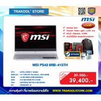 MSI PS42 8RB-415TH