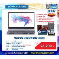 MSI PS42 MODERN 8MO-285TH