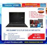 MSI SUMMIT E13 FLIP EVO A11MT-057TH